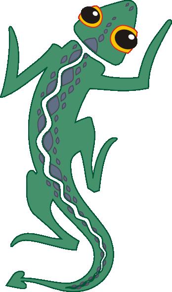 reptile-clipart-free-vector-lizard-clip-art_118430_Lizard_clip_art ...