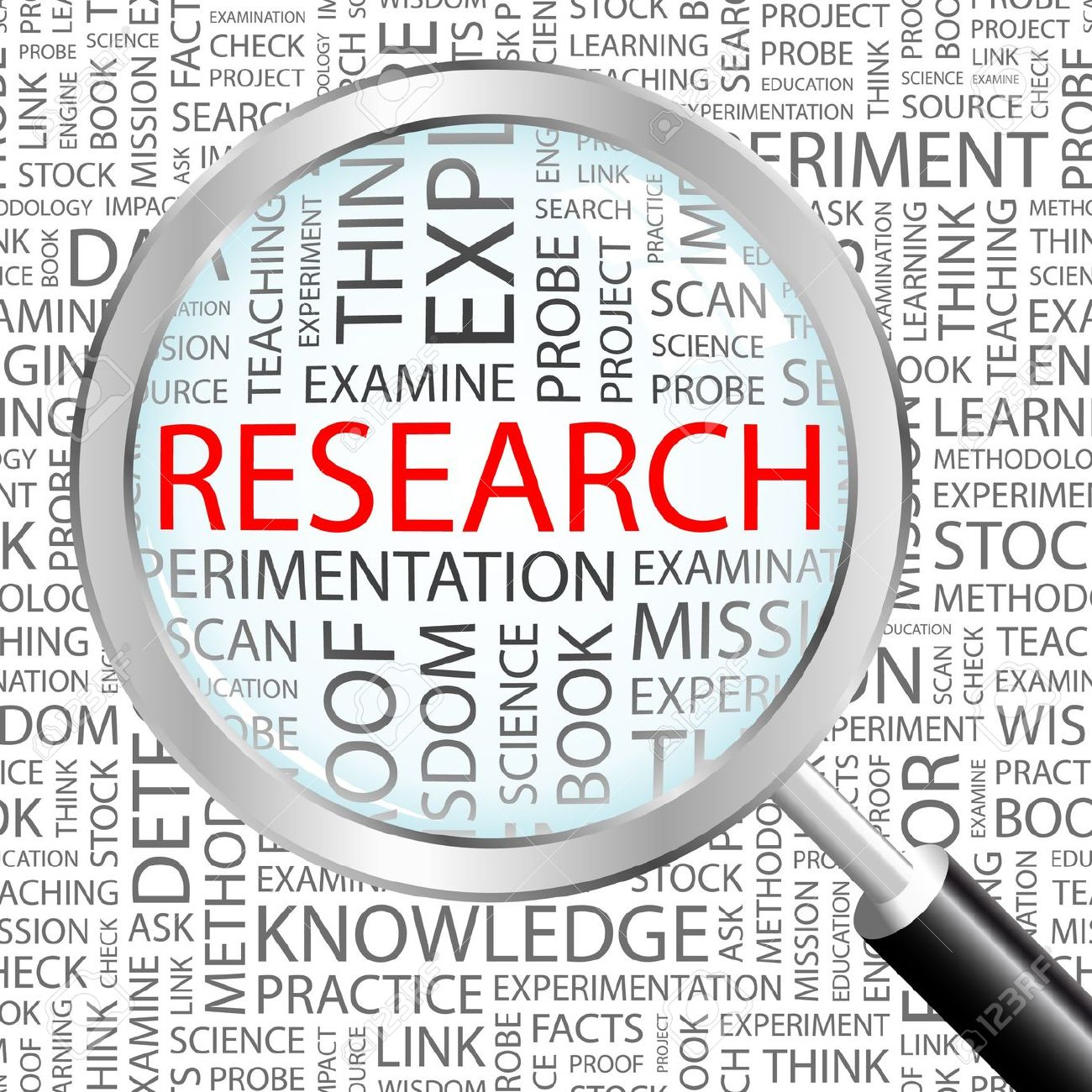 Image result for research clipart