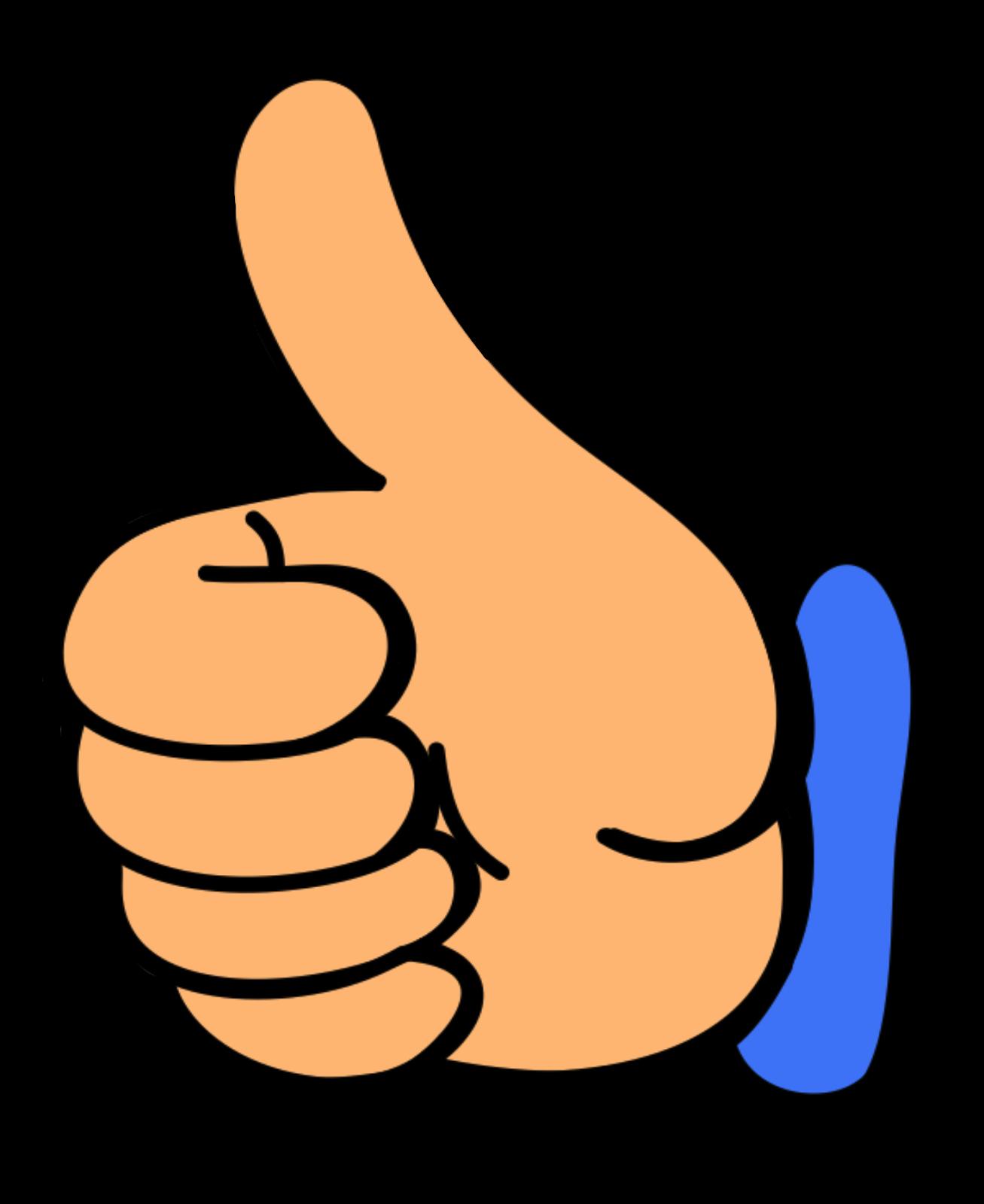 thumbs up clip art clipart panda free clipart images rh clipartpanda com free thumbs up pictures clip art Free Clip Art of Emojis Thumbs Up