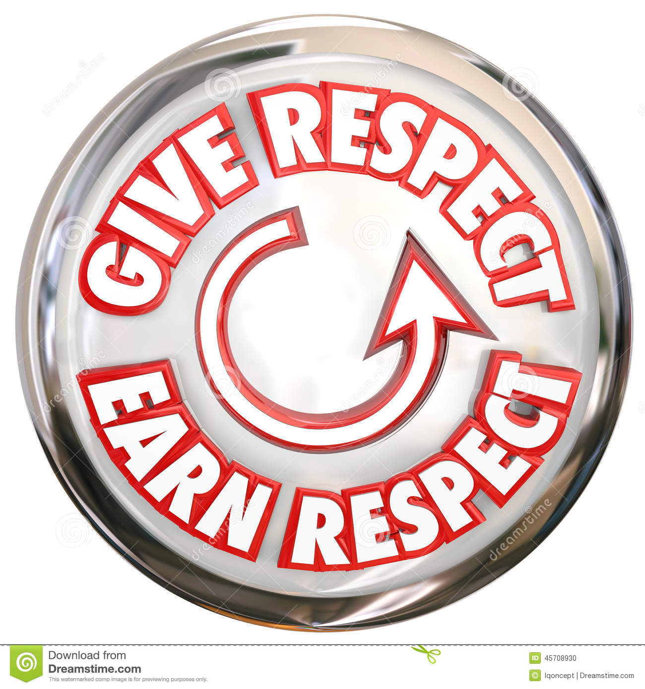 Give to Earn Respect Words | Clipart Panda - Free Clipart ...