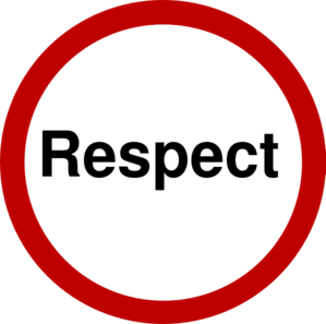 respect clipart clipart panda free clipart images rh clipartpanda com respect clipart images respect clipart black and white