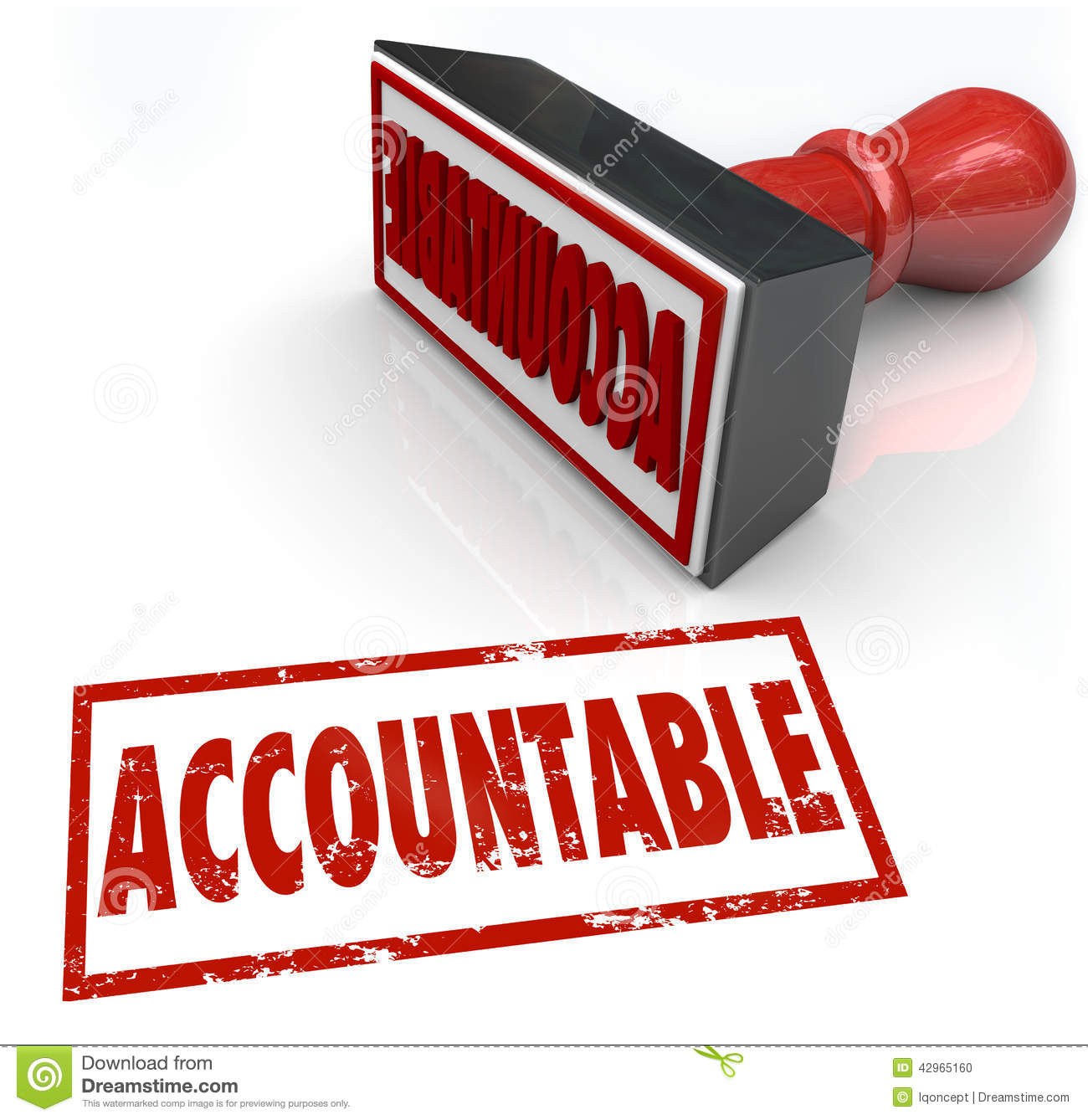 Accountability Clipart | Clipart Panda - Free Clipart Images