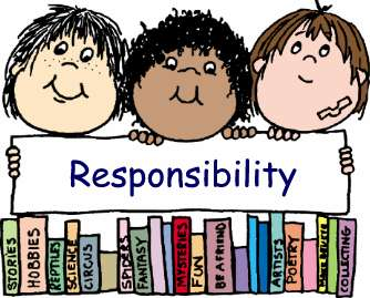 Responsibility Clip Art | Clipart Panda - Free Clipart Images