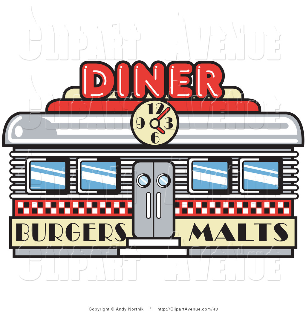 restaurant clipart download - photo #1