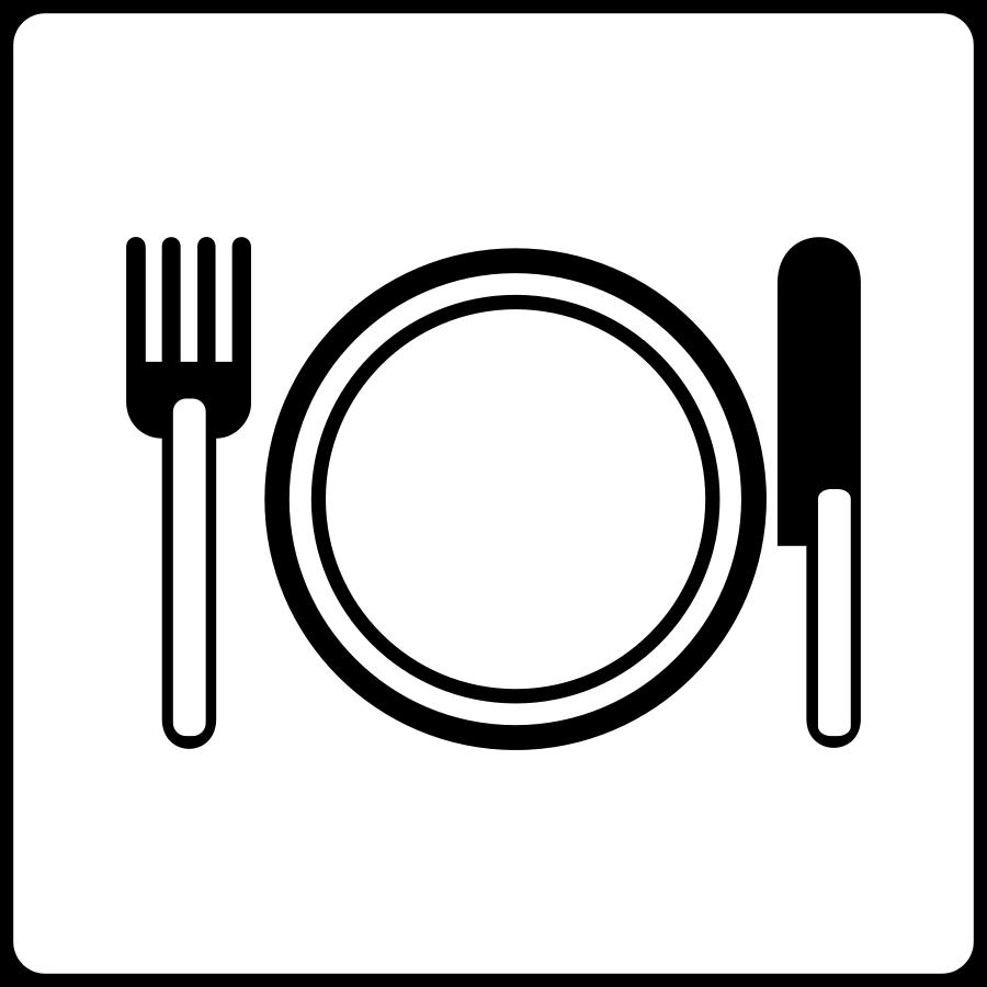 restaurant clipart download - photo #17