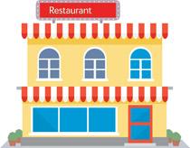 Clip Art Restaurant Clipart restaurant clipart free download panda images