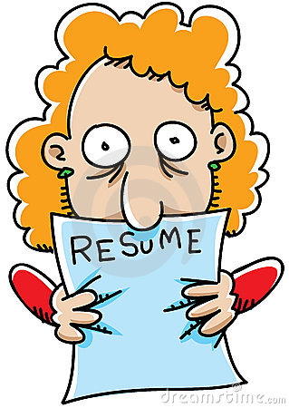 Resume 20clipart | Clipart Panda - Free Clipart Images