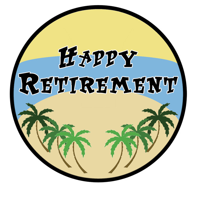Retirement Cliparts Free | Clipart Panda - Free Clipart Images