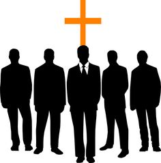 black men in church clip art clipart panda free clipart images rh clipartpanda com black church revival clipart