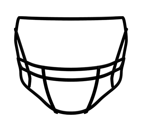 Revo Speed Football Helmet Drawing on batman helmet