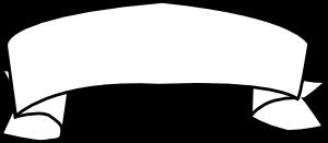 ribbon%20banner%20clipart%20black%20and%20white
