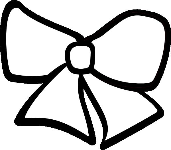 black bow clip art http www | Clipart Panda - Free Clipart ...