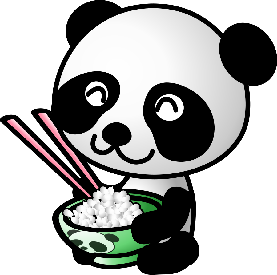 panda face clipart black and white clipart panda free panda free clipart images panda free clipart images
