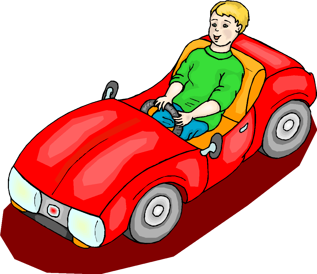 clip clipart ride riding boy cars mini blaze rider boys driving cliparts library clipartpanda toy playing microsoft clipground classic powerpoint