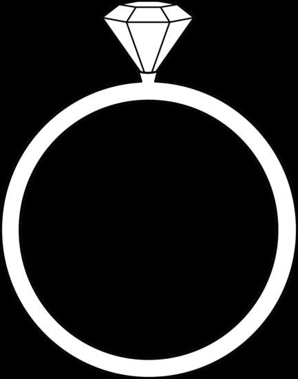 diamond ring clipart - photo #24