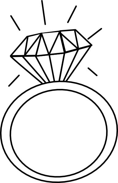 engagement ring clipart clipart panda free clipart images rh clipartpanda com engagement ring clipart images diamond ring clipart free clipart