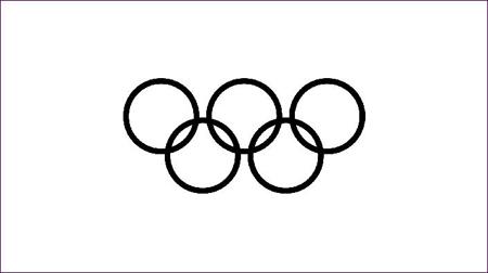 olympic rings clip art black clipart panda free clipart images rh clipartpanda com usa olympic rings clipart printable olympic rings clip art