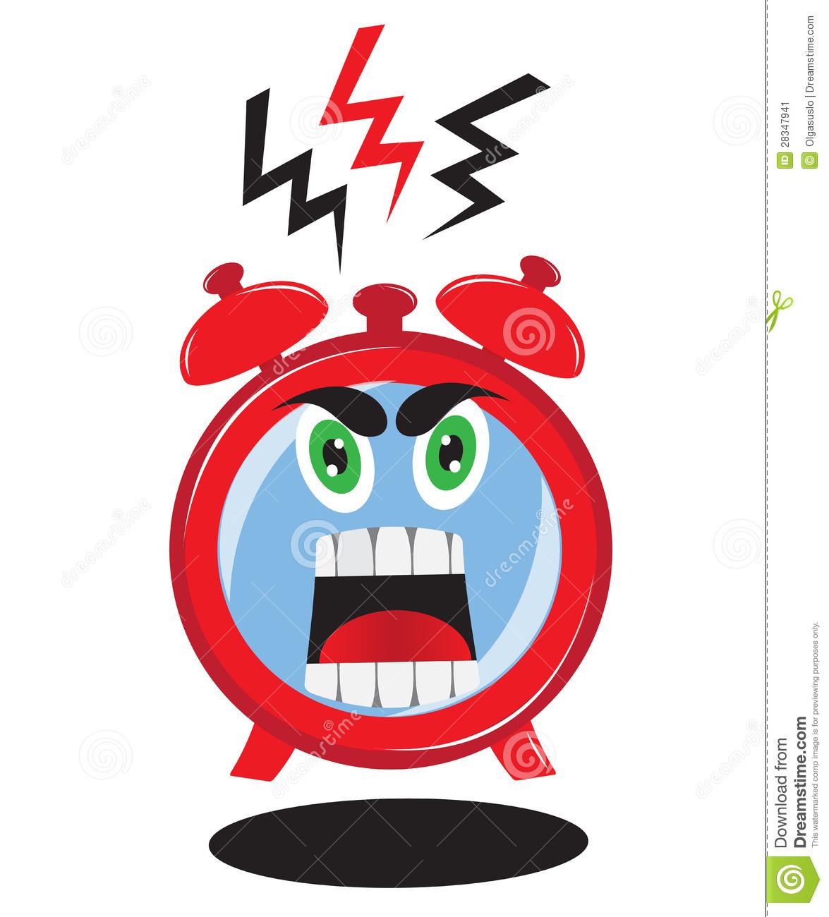 Alarm Clock Clip Art Png Ringing 20clipart