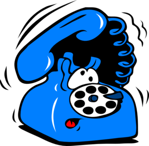 Cell Phone Ringing Clipart | Clipart Panda - Free Clipart Images