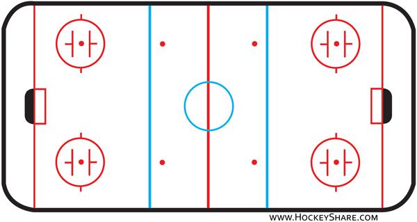 Hockey rink clip art   Clipart Panda - Free Clipart Images