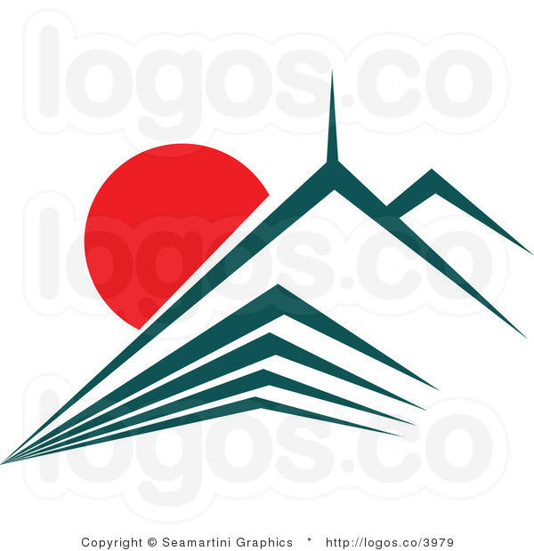 With Red Rising Sun Logo Clipart Panda Free Clipart Images
