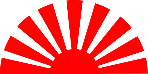 Clipart Panda Sun