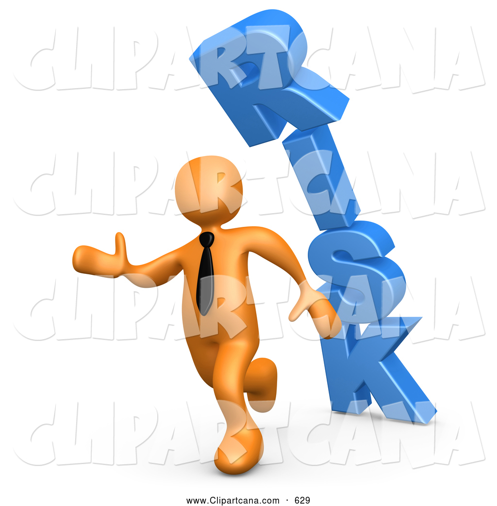 risk clipart - photo #32