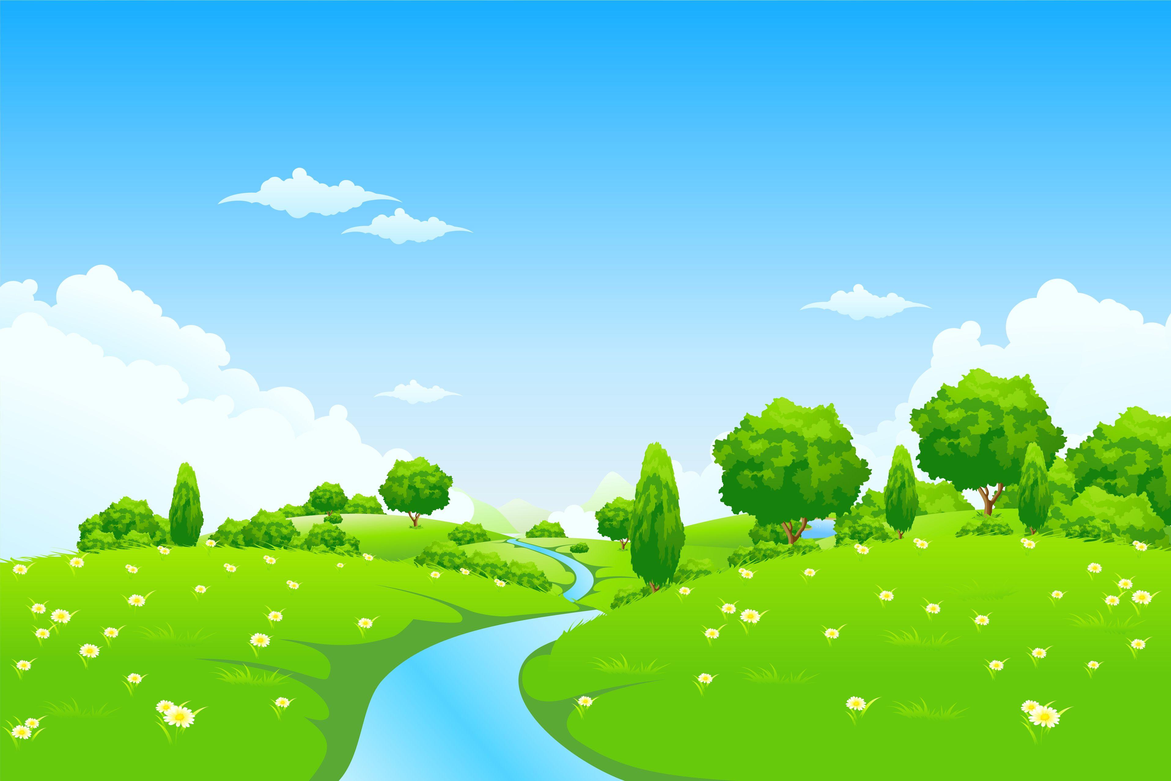 River Clip Art Images