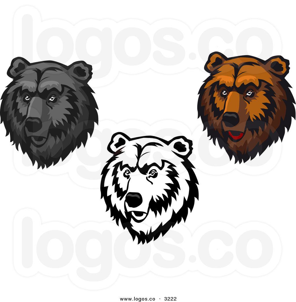 roaring%20bear%20clipart