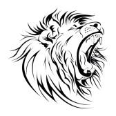roaring%20lion%20head%20clip%20art