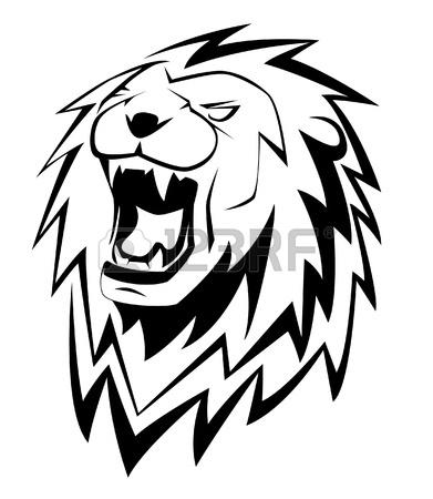 roaring%20lion%20vector