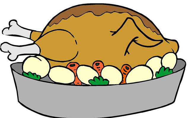 meat free thanksgiving recipes