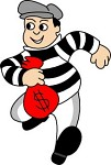Robbery 20clipart | Clipart Panda - Free Clipart Images