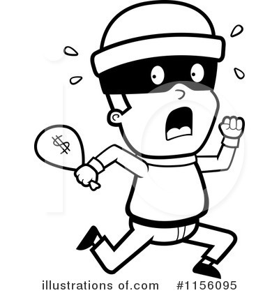 Robber Clip Art Free | Clipart Panda - Free Clipart Images