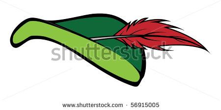 Robin Hood Clip Art