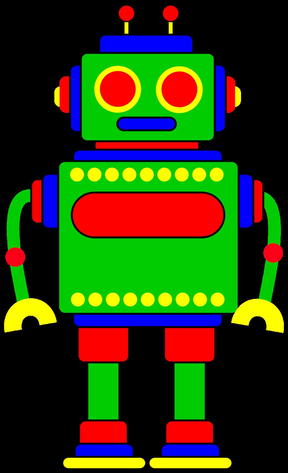 robotics clipart clipart panda free clipart images rh clipartpanda com robot clipart robot clip art for kids