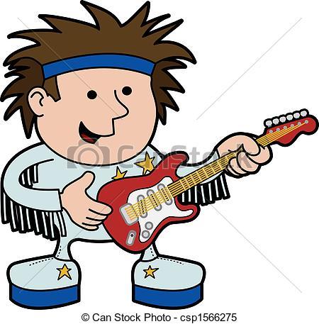 rock and roll guitar clip art clipart panda free clipart images rh clipartpanda com rock and roll clipart free rock n roll clipart