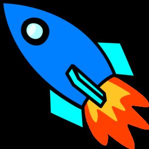 blue rocket clip art clipart panda free clipart images rh clipartpanda com rocket clip art free rocket clip art png