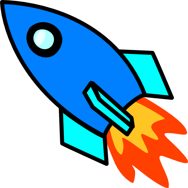 Kids On Rocket Cartoon Images Stock Photos amp Vectors