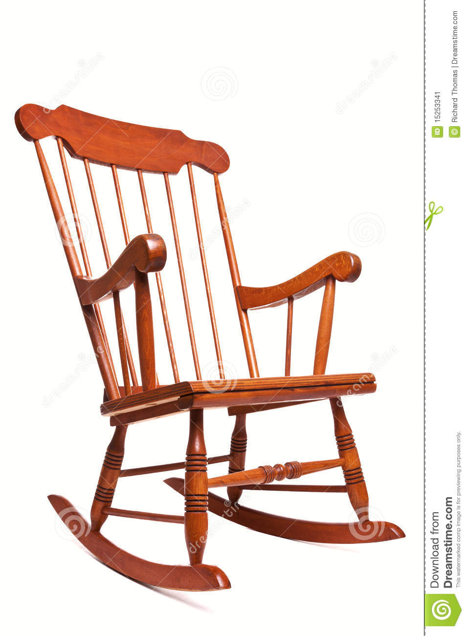 Rocking Chair Clipart Black And White | Clipart Panda - Free Clipart ...