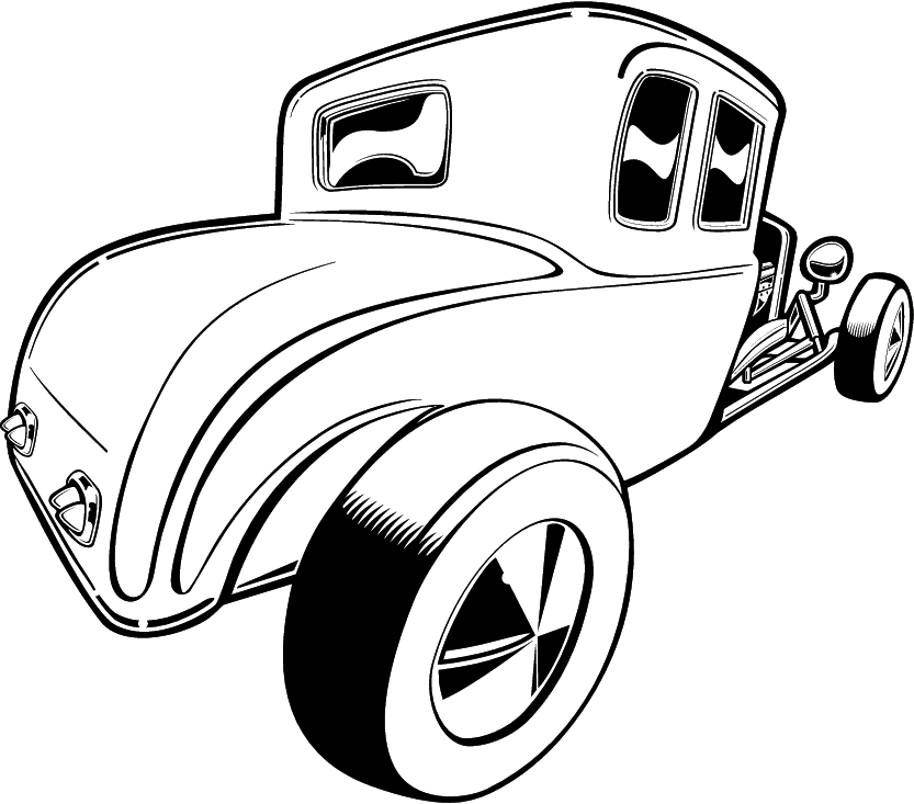 here is free hot rod clip art clipart panda free clipart images rh clipartpanda com hot rod clipart vector hot rod clipart vector
