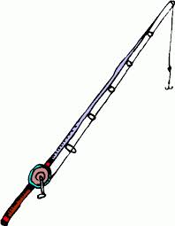 Rod 20clipart clipart panda free clipart images for Batman fishing pole