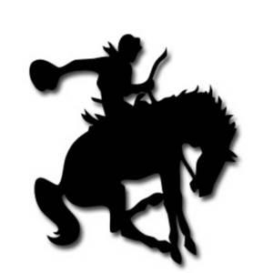 Rodeo Clip Art  eb38996375f