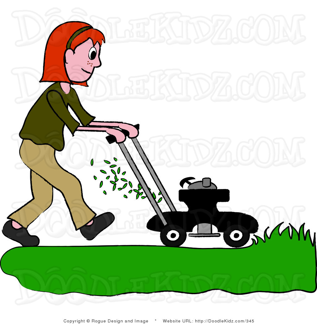 Lawn Clipart - Viewing Gallery