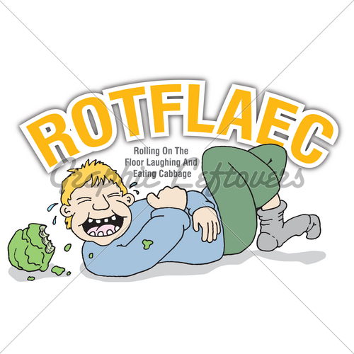 Rolling On Floor Laughing Clip Art
