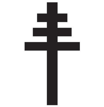 Roman Catholic Cross Symbol Clipart Panda Free Clipart Images