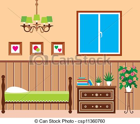 Living room csp11360760 clipart panda free clipart for Living room clipart
