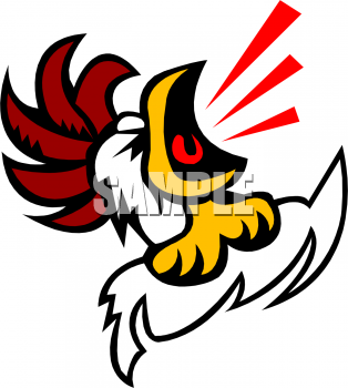 Rooster Clip Art Cartoon Free | Clipart Panda - Free Clipart Images
