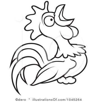 Cock Clipart | Clipart Panda - Free Clipart Images