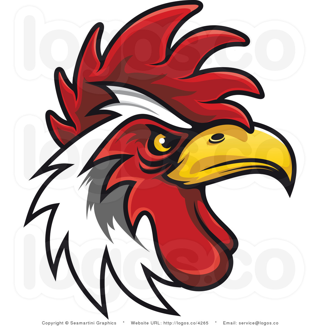 clipart rooster - photo #49